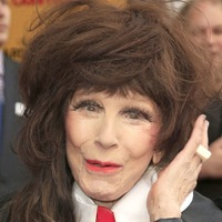 Former Carry On actress Fenella Fielding dies aged 90