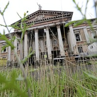 Green light given to convert iconic Crumlin Road Courthouse into a hotel