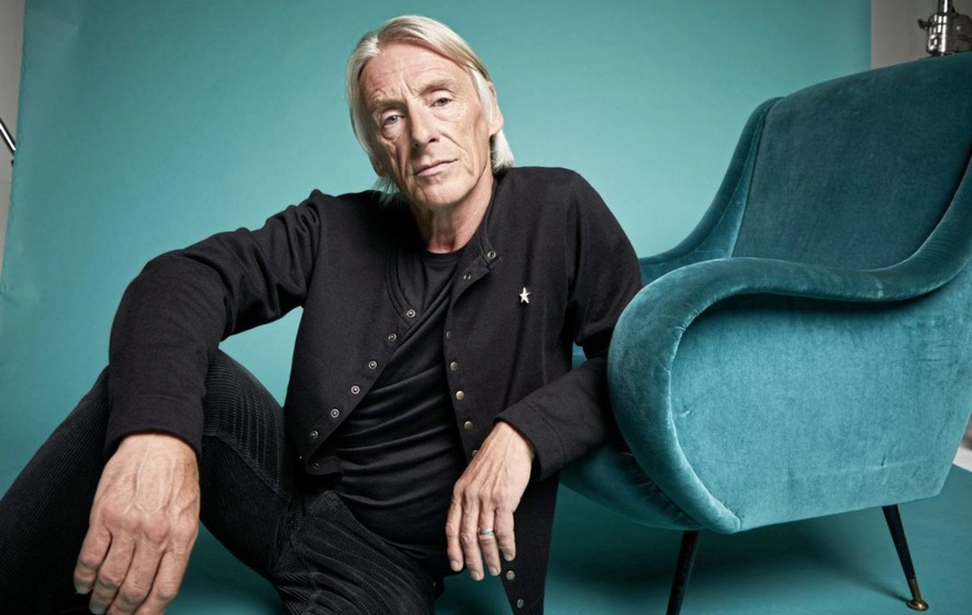 Paul Weller: 'Divided Britain' is just another tool of this hopeless