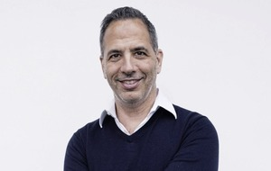 Top chef Yotam Ottolenghi plans to make life in the kitchen nice and simple