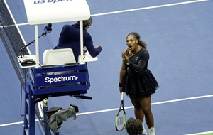 Australian newspapers backs cartoonist over controversial Serena Williams image