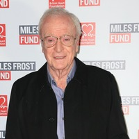 Funding cuts to police forces 'unbelievable', says Sir Michael Caine