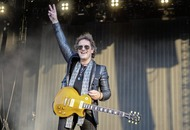 Def Leppard's Viv Campbell on Radio Ulster rock show and upcoming Irish gigs