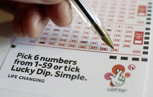 Why a well-planned stocks-and-shares Isa could be your Lotto