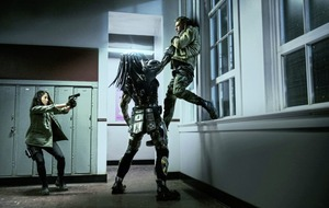 Film review: Action sci-fi sequel The Predator is a frustrating mess