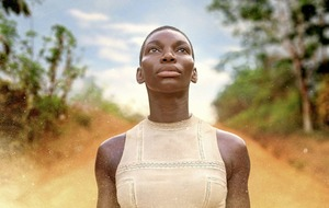 TV review: Black Earth Rising is serious drama