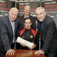 Monthly merit award for Colm Cavanagh after shining in Tyrone's run to All-Ireland final