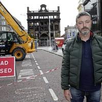 Major Belfast retailer may relocate over lack of Primark cordon clarity