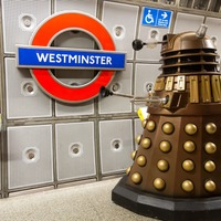 Nowhere safe from Daleks thanks to new surround sound technology