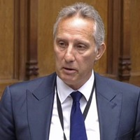 Ian Paisley set to face electoral challenge from pro-EU unionist party