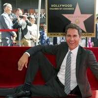 Will & Grace's Eric McCormack thanks LGBTQ community as he joins Walk of Fame
