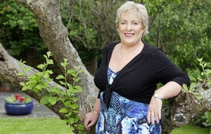 Patricia Scanlan: Death is nothing to fear says best-selling Irish author