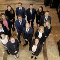 Belfast law firm expands team