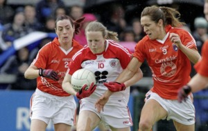 Tyrone's Gemma Begley hoping for fourth time lucky at Croke Park