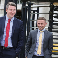 Carl Frampton awarded most of legal bill in Barry McGuigan case