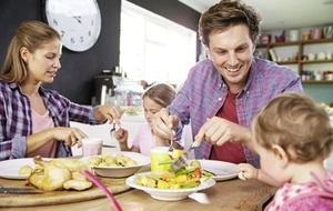 Feeling the pinch? Here are 12 tips for feeding your family on a tight budget