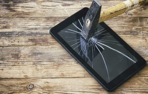 Leona O'Neill: Kirstie Allsopp hasn't done herself any favours with iPadgate