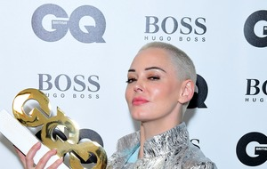 Rose McGowan says she no longer speaks to Asia Argento after sex assault claims