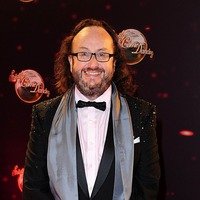 Hairy Biker Dave Myers: I dismissed eye condition as a hangover