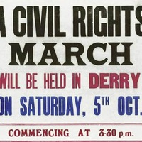 Sinn Féin urged to change route of October 5 march