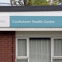 Burglars cause flood damage at Cookstown Health Centre