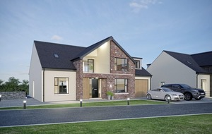 £17m housing scheme planned for Cultra
