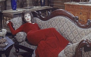 Cult Movie: Femme fatale Fenella Fielding was smoking until the end