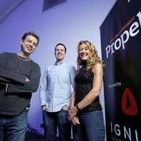 Propel start-ups pitch for £20,000 investment pot