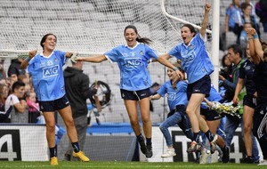 Dublin bank back-to-back All-Ireland senior ladies football crowns