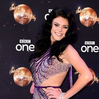 Strictly novice Lauren Steadman shares nerves ahead of first waltz