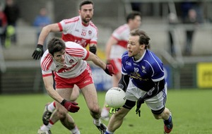A top flight return but disappointment in the Championship is the story of 2018 for Cavan