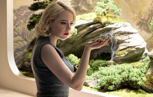Emma Stone on her move to TV in new Netflix show Maniac: If Nicole's in, I'm in