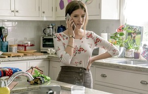 Film review: Comic whodunnit A Simple Favour is sinfully entertaining