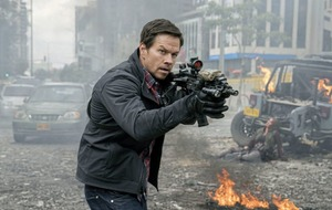Film review: New Mark Wahlberg movie Mile 22 vaunts brawn over brains