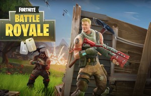Fortnite players on Switch won't need to pay for an online subscription