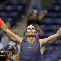 Nadal beats Querrey to set up blockbuster Wimbledon semi-final with Roger Federer