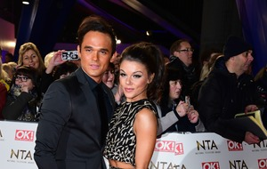 Faye Brookes and Gareth Gates split after six years