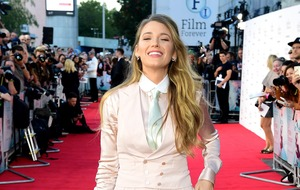 Blake Lively jokes she needs paternity tests after Reynolds virginity tweet