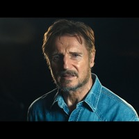 Liam Neeson appears in defiant Stand Up To Cancer campaign video for 'payback'