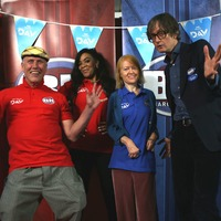 Bargain Hunt ending re-shot for Jarvis Cocker and Bez episode, presenter says