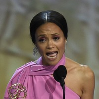 Thandie Newton says she is 'blessed' to win first Emmy