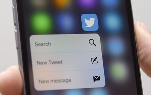 Twitter to let users switch between chronological and ranked timelines