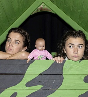 Theatre review: Girls and Dolls a stunning but brutal play from Derry Girls writer