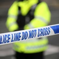Glarryford Orange Hall attacked