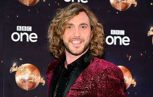 Seann Walsh to dance to Justin Timberlake on Strictly Come Dancing
