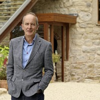 TV Quickfire: Kevin McCloud reflects on 21 years of Grand Designs