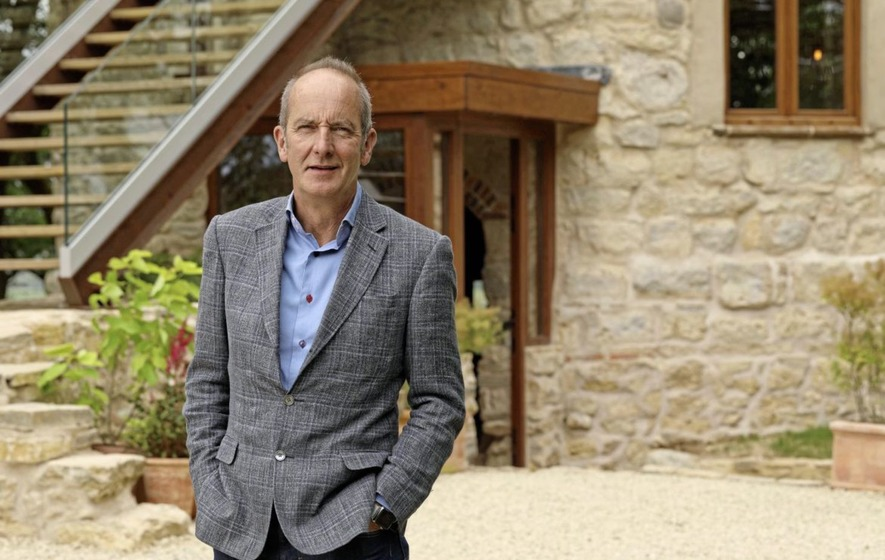 Kevin mccloud designs