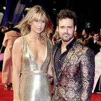 Quotes: New baby has Vogue Williams and Spencer Matthews 'bursting with love'