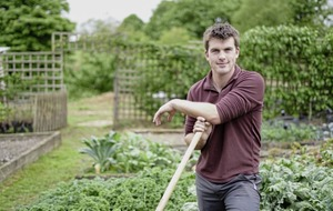 Gardening: Huw Richards' eight ways to enrich your soil on the cheap for winter