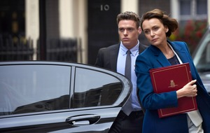 ITV boss says BBC ratings success with Bodyguard is a 'win for TV'
